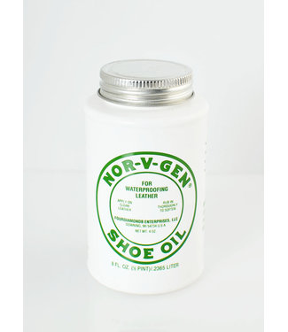 Nor-V-Gen Shoe Oil 8oz