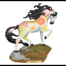 Painted Ponies Native Paint Figurine