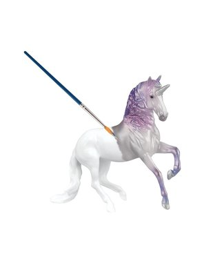 Breyer Paint & Play Unicorn Stablemate