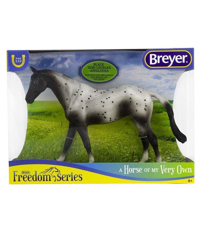 Breyer Classics Freedom Series Appaloosa