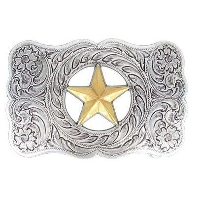 Texas Star Buckle H8459