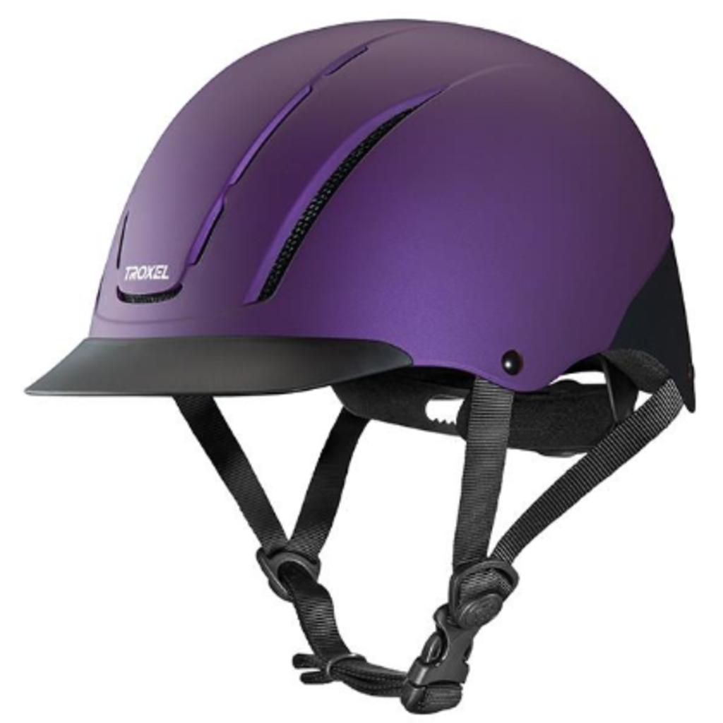Troxel Troxel Violet Duratec Helmet