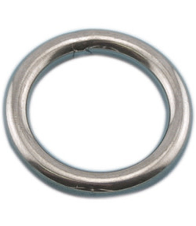 """1"""" Stainless Steel O Ring"""