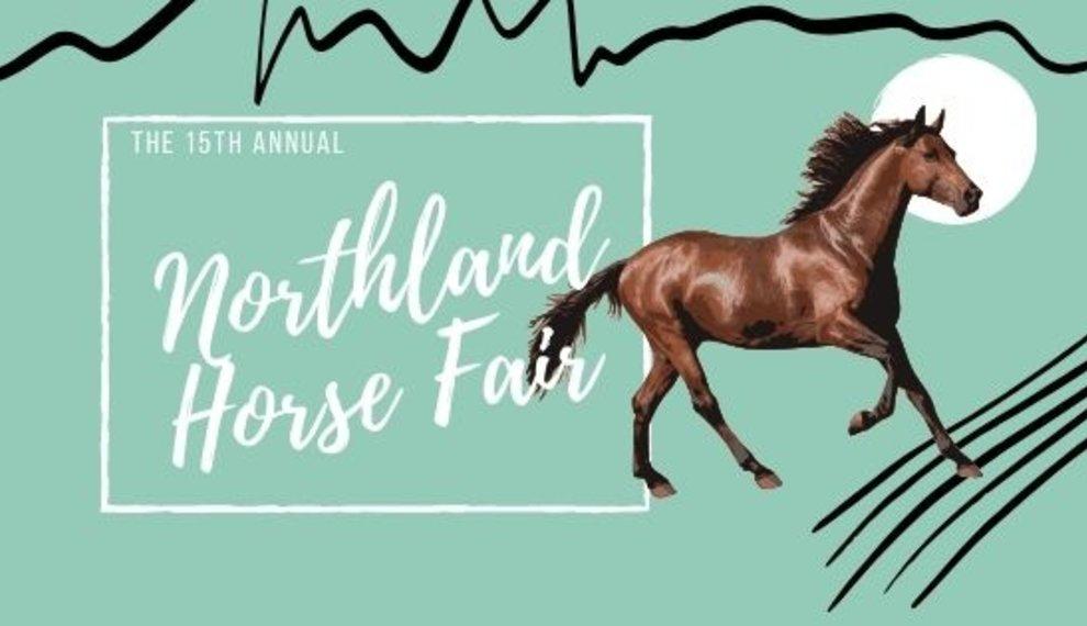 The Northland Horse Fair 2020