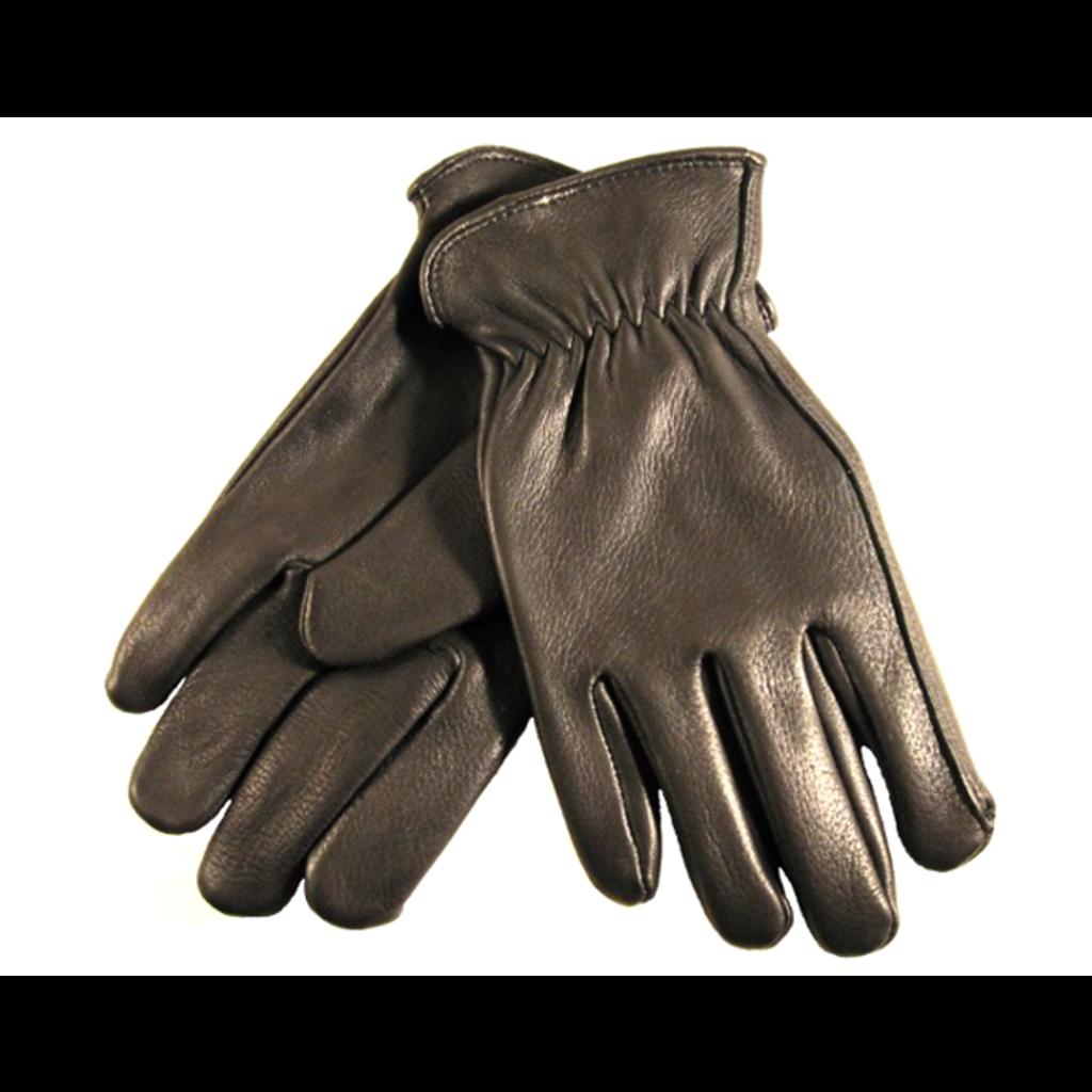 Napa Deerskind Lined Driver Glove