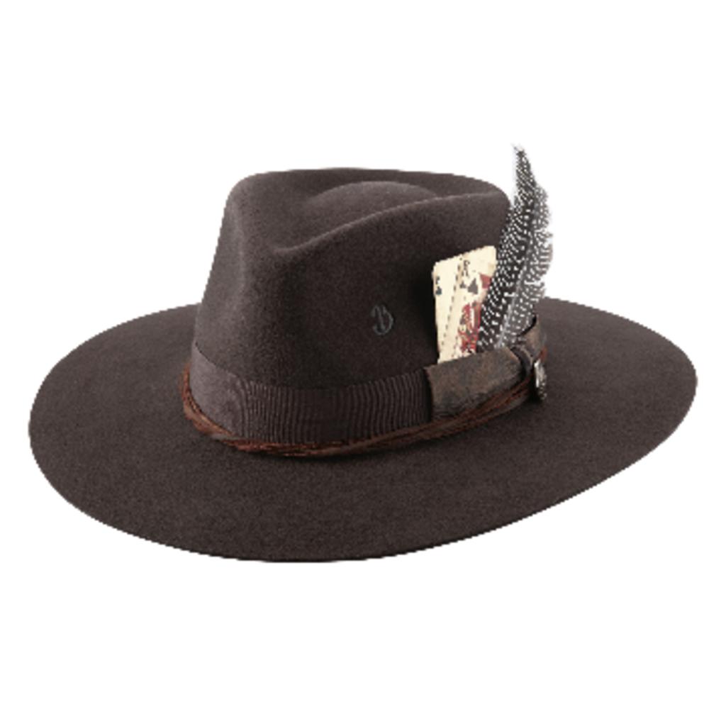 Brittoli Hat Unconditional