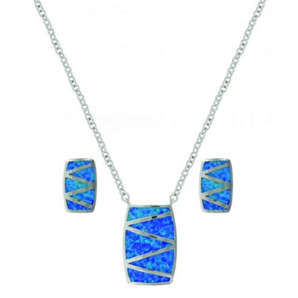 River Of Lights Jewelry Set