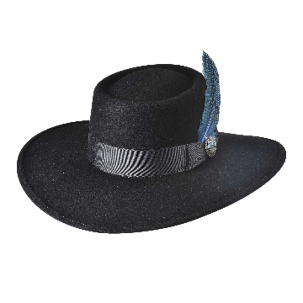 Miss Me More Felt Hat