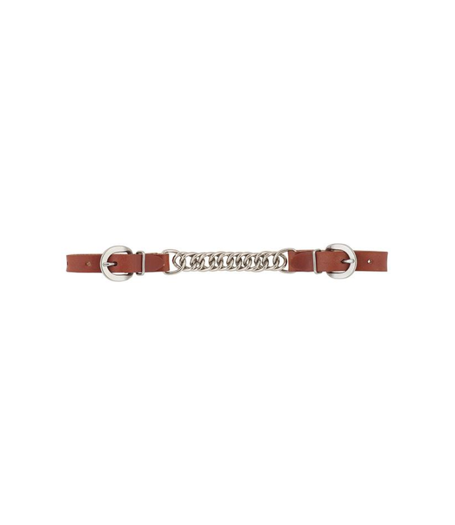 Weaver Canyon Rose Flat Link Curb Chain