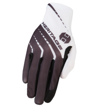 Solara Riding Glove Black