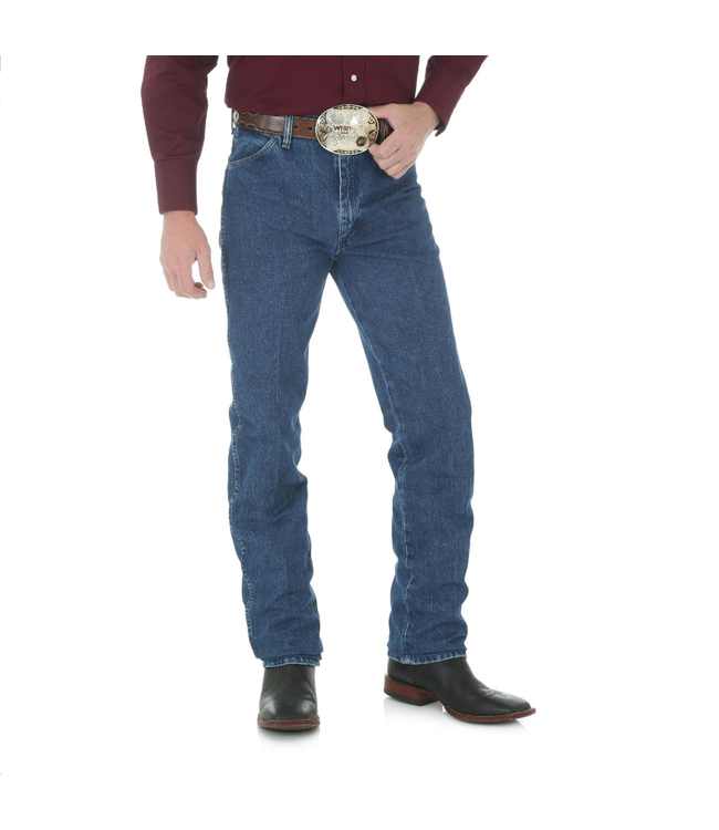 Wrangler Cowboy Cut Slim Fit Jean 0936GBK
