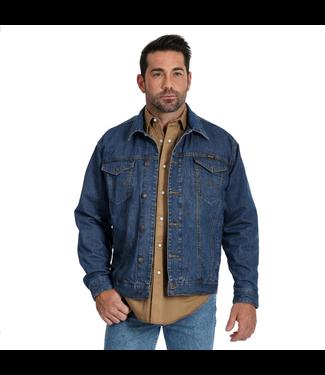 Wrangler Conceal & Carry Denim Jacket