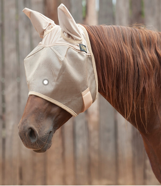 Cashel Econo Fly Mask with Ears