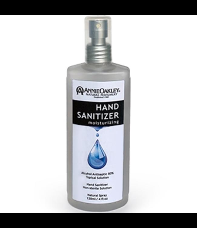 Annie Oakley Hand Sanitizer 4oz