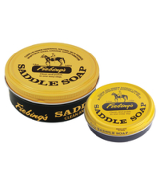 Fiebing's Saddle Soap 12oz