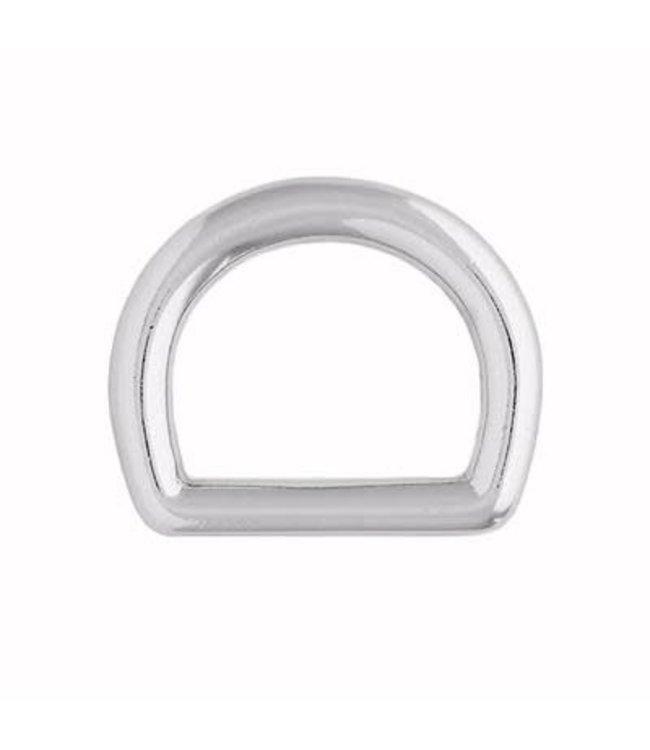 "Weaver 1"" Mast Dee Ring"