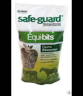 Safe-Gaurd Equi-bits & 1.25 LB