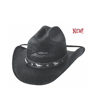 Bullhide Bullhide Sharp Witted Kid's Hat