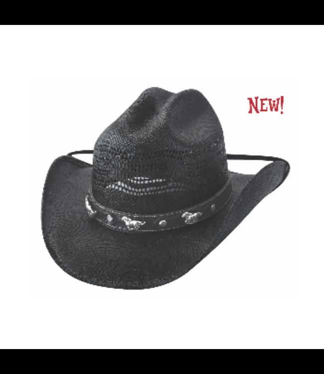 Bullhide Bullhide Sharp Witted Kid's Hat