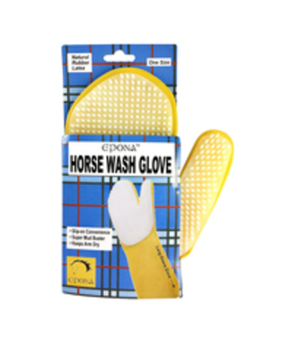 Epona Horse Wash Glove