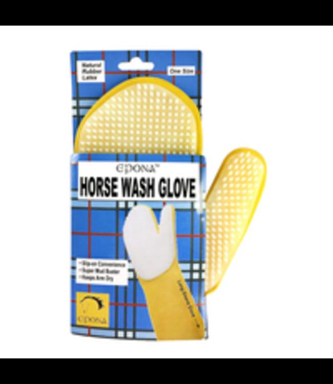 Epona Horse Wash Glove
