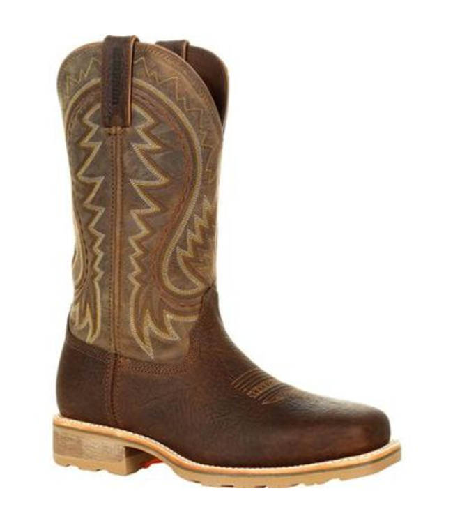 Durango Maverick Pro Steel Toe Western Work Boot