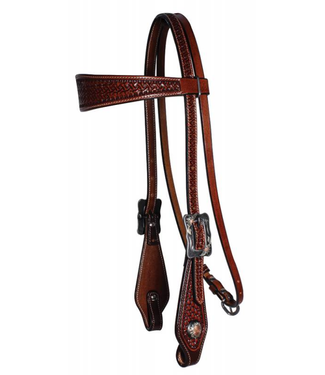 Professional's Choice Windmill Collection Browband Headstall