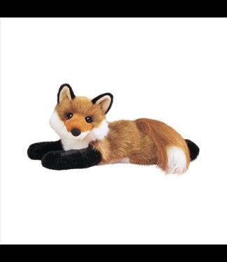 Douglas Plush Roxy Fox