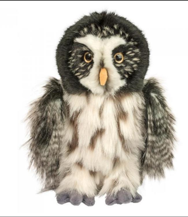 Douglas Douglas Plush Owl Darius