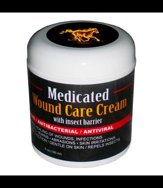 E3 Medicated Wound Care Cream