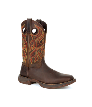 Durango Men's Rebel Dark Chestnut DDB0317