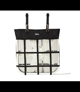 Weaver Box Fan Bag