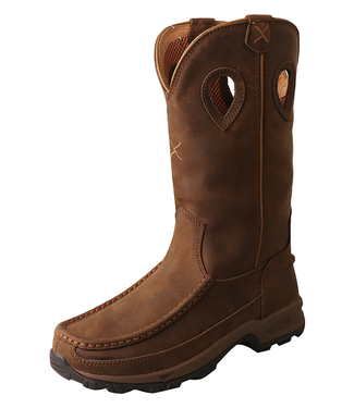 """Twisted X Women's 10"""" Pull On Hiker Boot"""