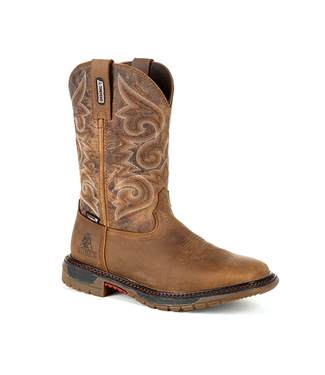 Rocky Rocky Original Ride FLX Women's Waterproof Western Boot