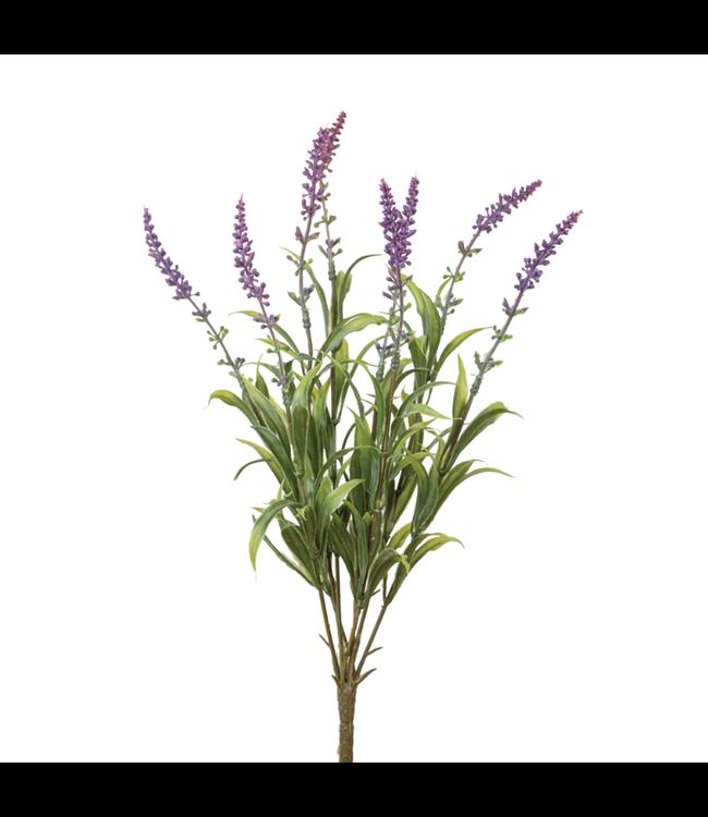 CTW Home Collection Lavender Bush Spray