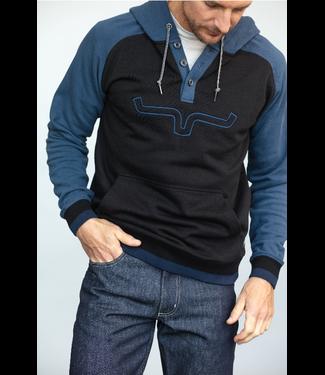 Kimes Ranch Blaze Hooded Sweatshirt