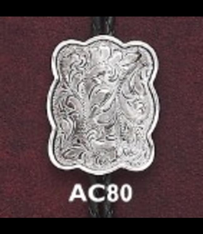 Bolo Engraved Rectangle AC80