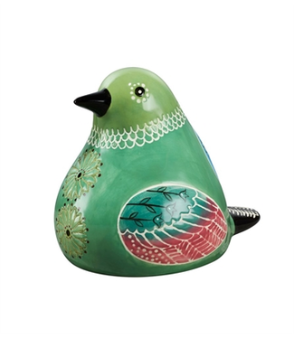 Studio M Hummingbird Bird Song Decorative Figurine