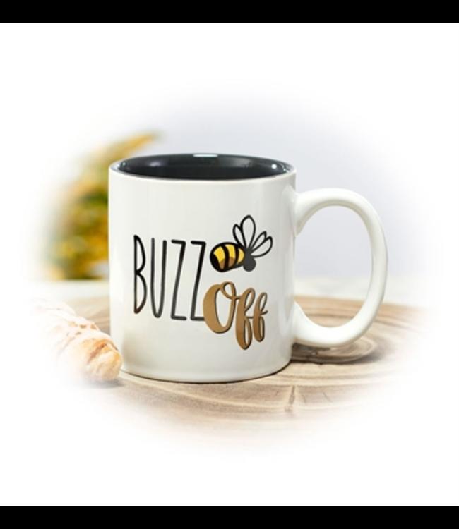 Studio M Buzz Off Coffee Mug
