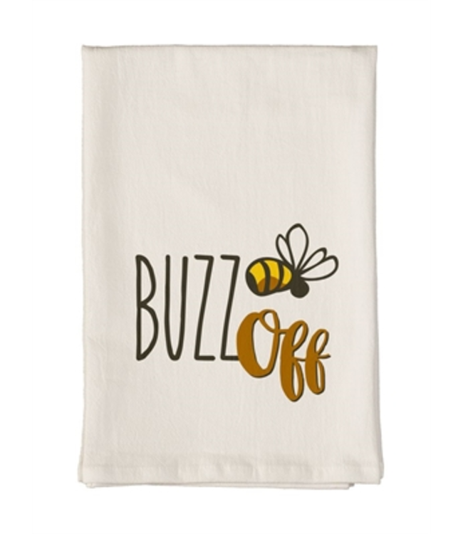Studio M Buzz Off Towel