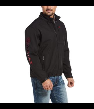 Ariat Ariat Logo  2.0  Softshell Jacket