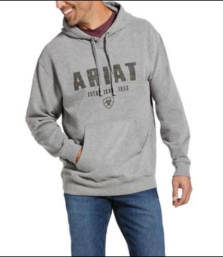 Ariat Ariat Digi Logo Hoodie