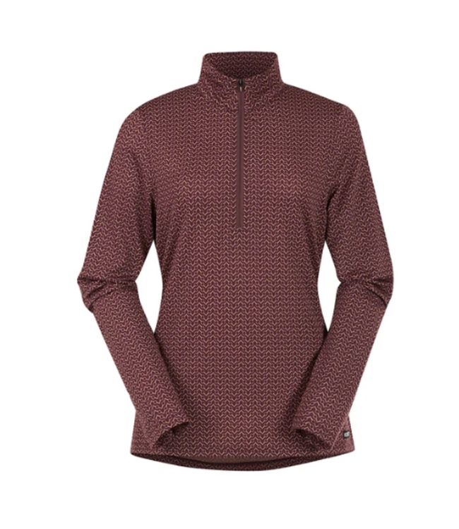 Kerrits Ice Fil Lite Long Sleeve Riding Shirt