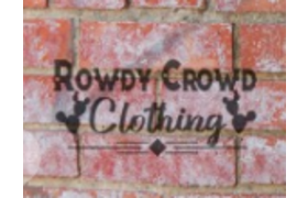 Rowdy Crowd Clothing