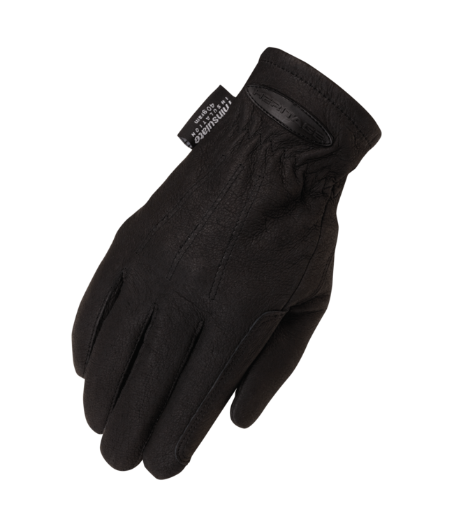 Heritage Riding Gloves Cold Weather Glove