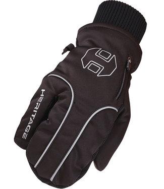 Heritage Riding Gloves Arctic Winter Glove