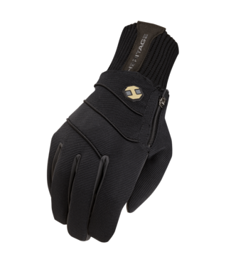 Heritage Riding Gloves Extreme Winter Glove