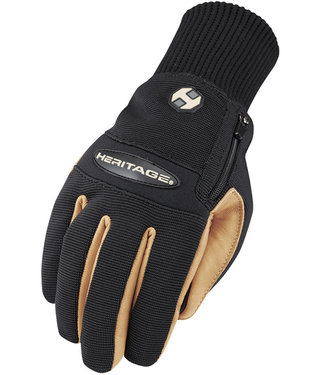 Heritage Riding Gloves Winter Work Glove