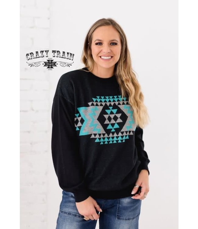 Cowgirl Tuff Grand Ol Opry Pullover