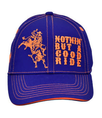 Cowboy Hardware Youth/Toddler Good Ride Snapback Cap